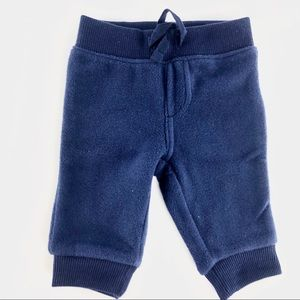 Old navy Blue baby pants
